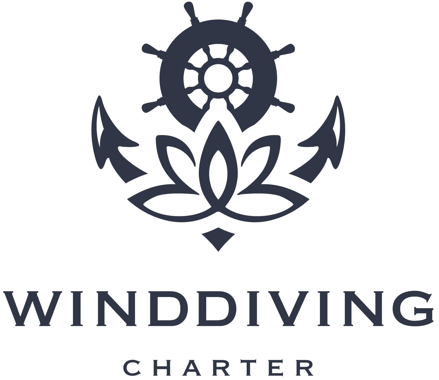 Wind Diving